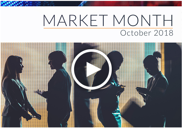 October 2018 Market Month