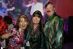 Virginia-Stacy-Paul-1960s-theme-party